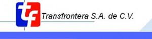 Logo de Transfrontera