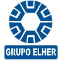 Logo de Transportadora Elher
