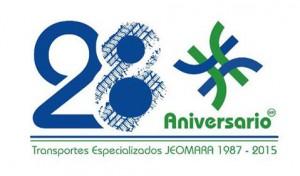 Logo de Tranportes Especializados Jeomara