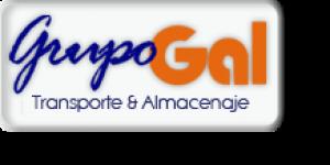 Logo de Transportes Especializados Gal