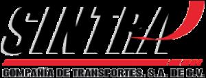 Logo de Sintra Compañía de Transportes