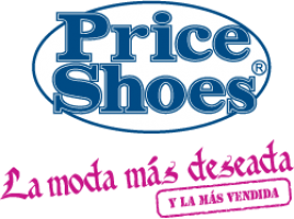Logo de Price Shoes