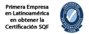 Logo de Aguilares Spr de rl