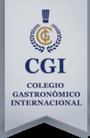 Logo de Colegio Gastronómico Internacional