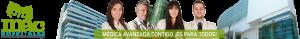 Logo de Asqcentral Médico Quirúrgica