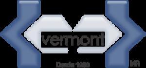 Logo de Industrias Vermont