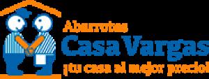 Logo de Abarrotes Casa Vargas Tehuacan