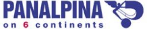 Logo de Panalpina Transportes Mundiales