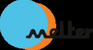 Logo de Melter