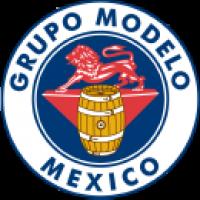 Logo de Las Cervezas Modelo en Nuevo Leon