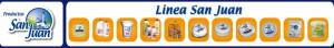 Logo de Productos San Juan