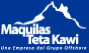 Logo de Maquilas Tetakawi(depto Arizona Precisio