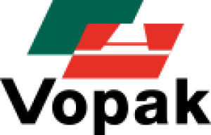 Logo de Vopak Mexico