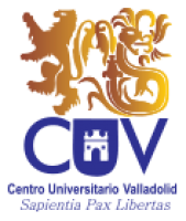 Logo de Centro Universitario de Valladolid