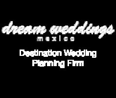 Logo de Dream Weddings México
