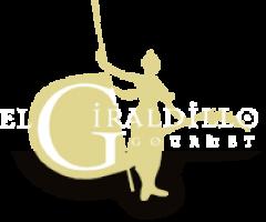 Logo de Restaurante el Giraldillo