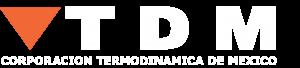 Logo de Tdm Corporación Termodinámica de México