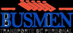 Logo de Bus Men