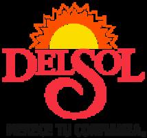 Logo de Del Sol.