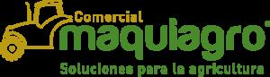 Logo de Comercial Maquiagro