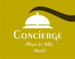Logo de Hotel Concierge