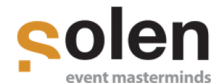 Logo de Solen Event Masterminds