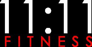 Logo de 11:11 Fitnes