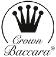 Logo de Crown Baccara de Mexico