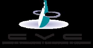 Logo de C v c de Occidente