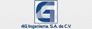 Logo de 4g Ingeniería