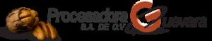Logo de Procesadora Guevara