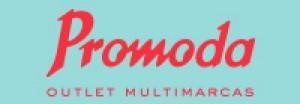 Logo de Promoda