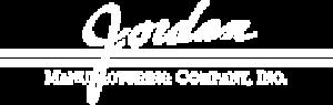 Logo de Jordan Manufacturing Mexico