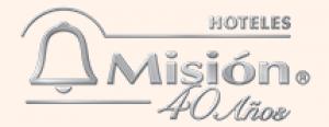 Logo de Hotel Mision Toreo Centro de Convenciones