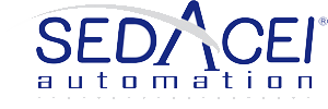 Logo de Sedacel Automation