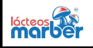 Logo de Lacteos Marber