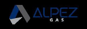 Logo de Gasolinera Alpes