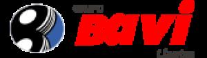 Logo de Comercial Bavi