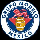 Logo de Grupo Modelo