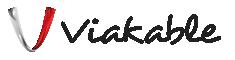 Logo de Viakable