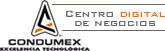 Logo de Grupo Condumex