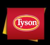 Logo de Tyson de México