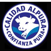Logo de Alpura