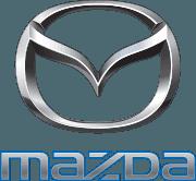 Logo de Mazda Motor de México