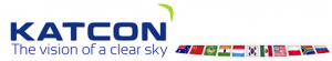 Logo de Katcon