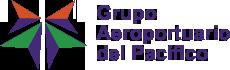 Logo de Grupo Aeroportuario del Pacífico