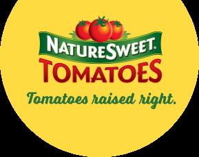 Logo de NatureSweet México