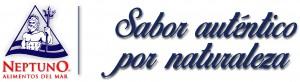 Logo de Neptuno Productos Marinos