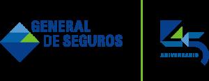 Logo de General de Seguros