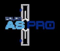Logo de Aspro Instalaciones Electromecánicas